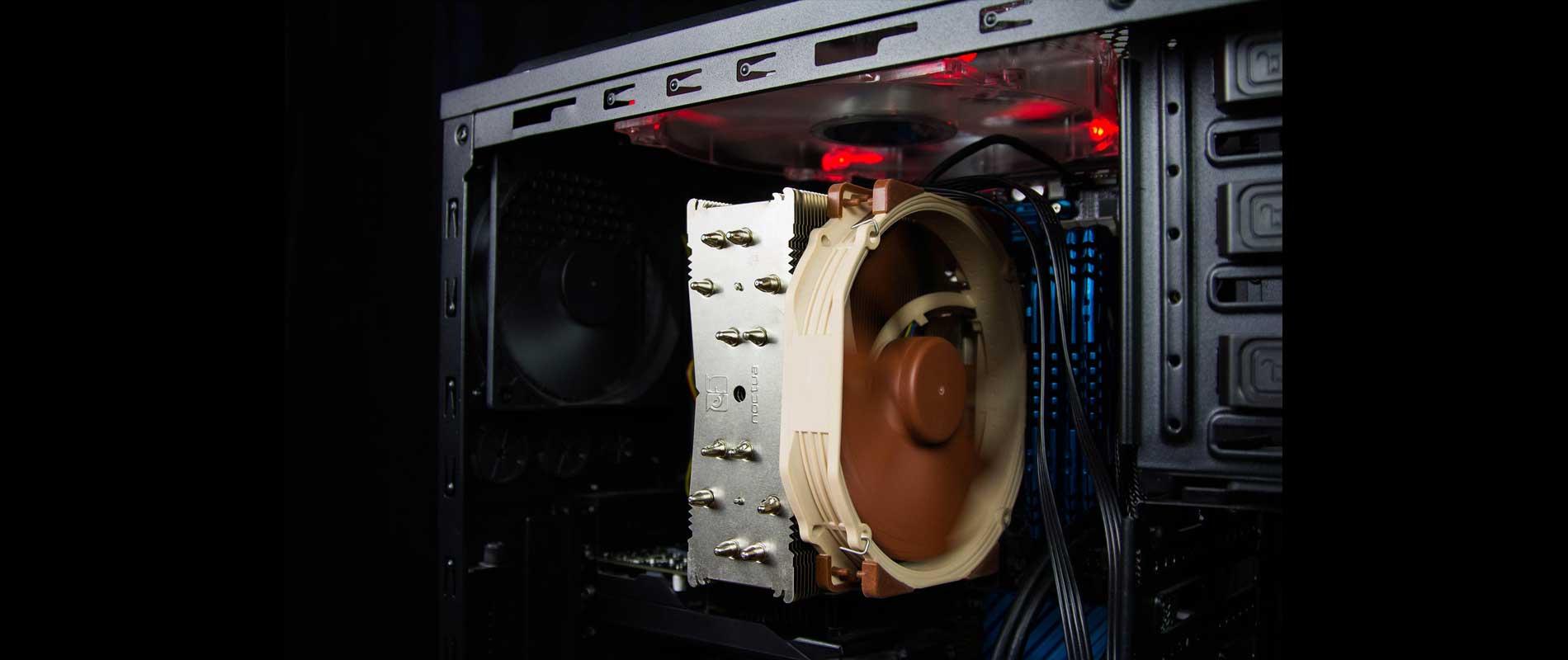 serwis komputerów stacjonarnych