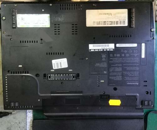 Dodatkowa pamięć RAM do laptopa Lenovo T61