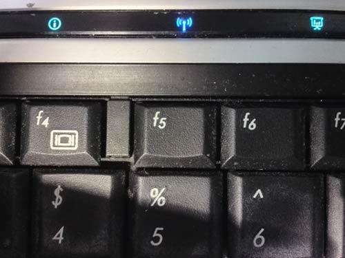 Serwis laptopa Compaq