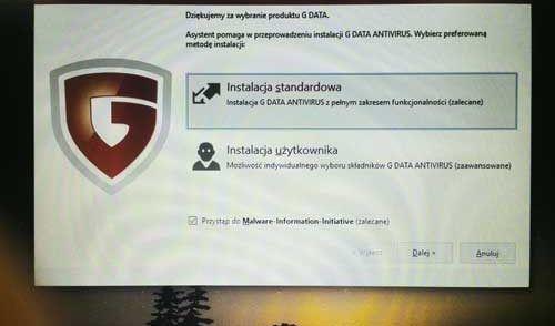Asus instalacja systemu Windows 10