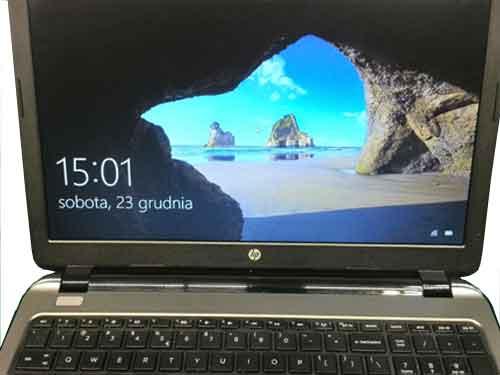 Naprawa Windows 10