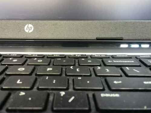 Naprawa Windows 10 i usuwanie wirusów w laptopie HP