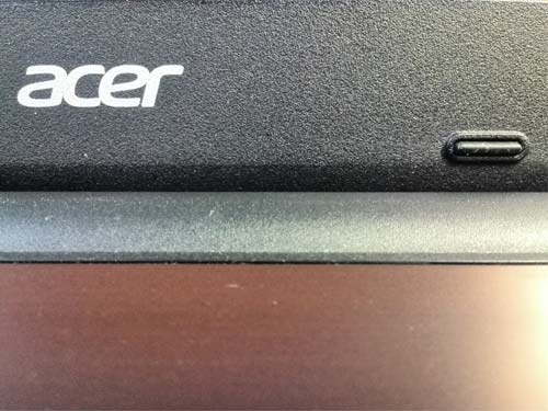 Serwis laptopa Acer