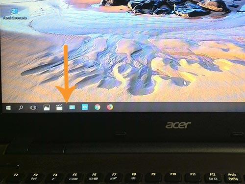 Serwis laptopa Acer pozostałe prawidłowe ikony