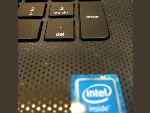Brak dźwięku w laptopie HP250