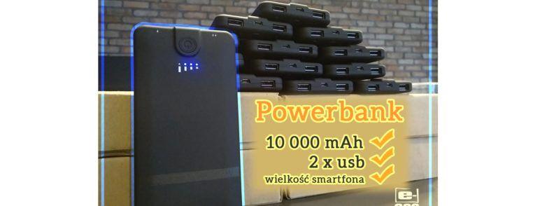 Powerbanki serwis komputerowy szczecin