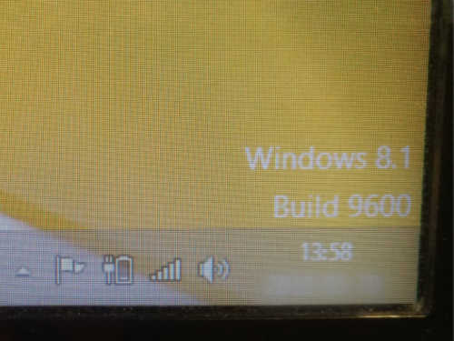 Instalacja systemu Windows 8.1 w laptopie i awaria Wi-Fi