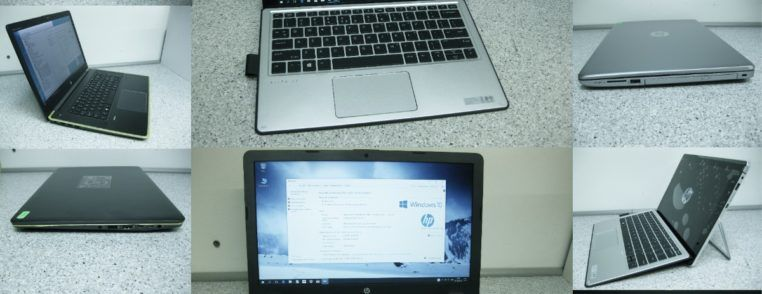 laptopy szczecin