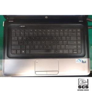 Brak dźwięku w laptopie hp 650 i 3 powody sterownik wymiana gniazda karty dźwiękowej a płyta główna?
